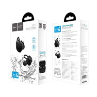 Hoco ES15 Soul sound wireless bluetooth headset