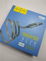 Hoco U40A magnetic adsorption type-c charging cable