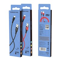 Borofone BX20 Enjoy charging data cable for Type-C